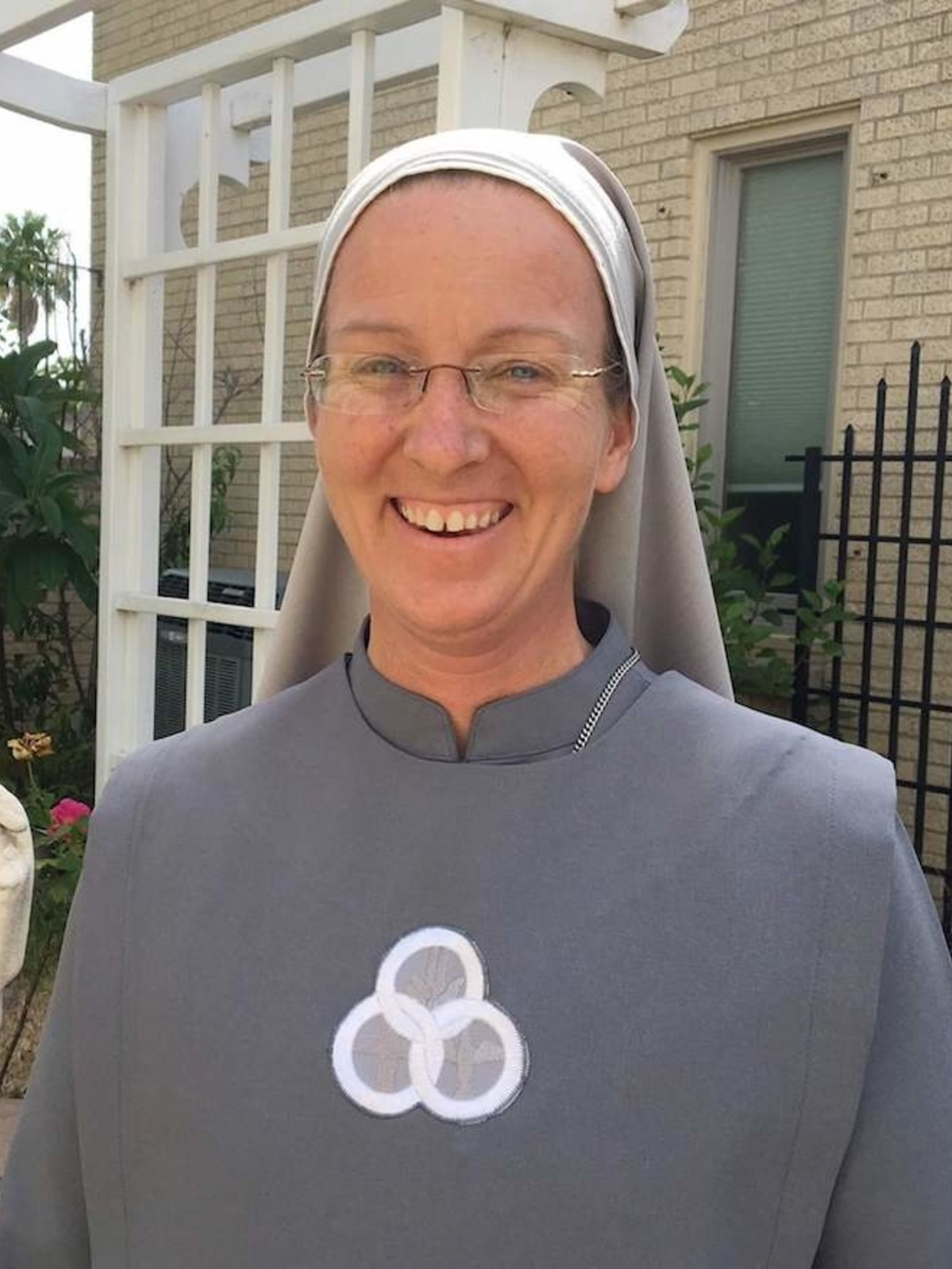 Sr. Mediatrix